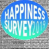 Happiness Survey 2019