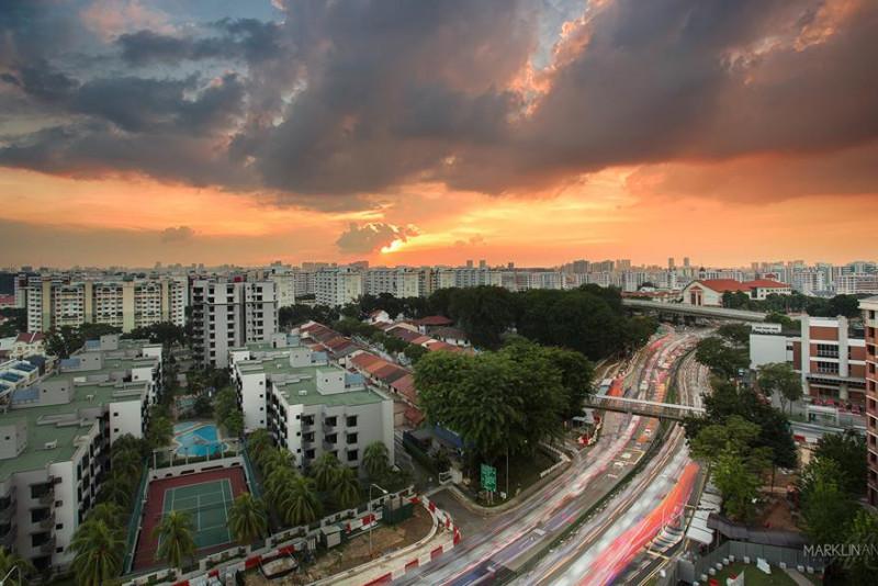 Singapore North East