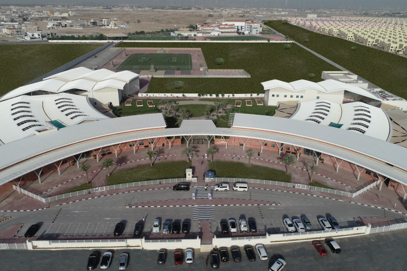 Kings' School Nad Al Sheba