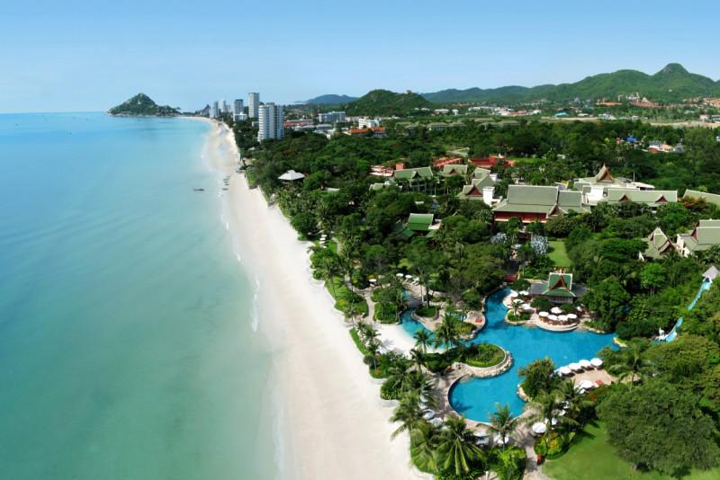 West Thailand
