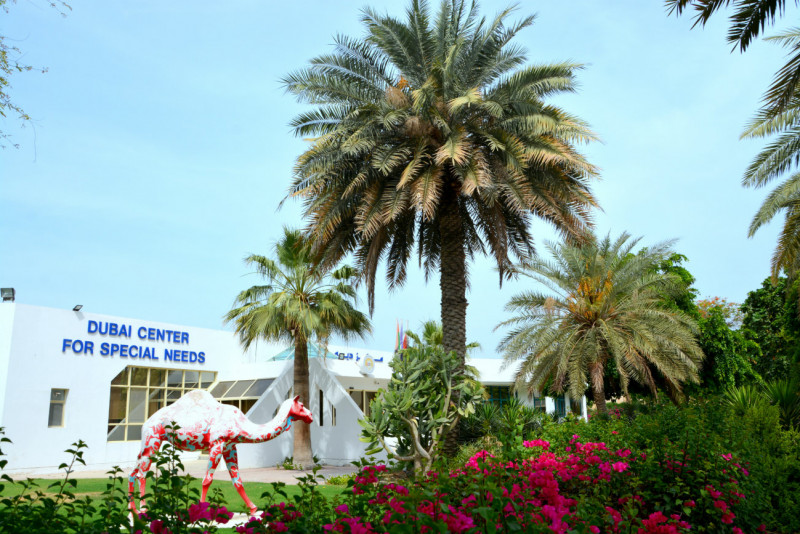 Dubai Centre for Special Needs