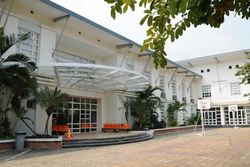 Singapore International School, Ciputra