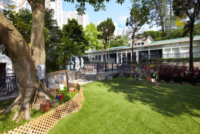 French International School, Chai Wan