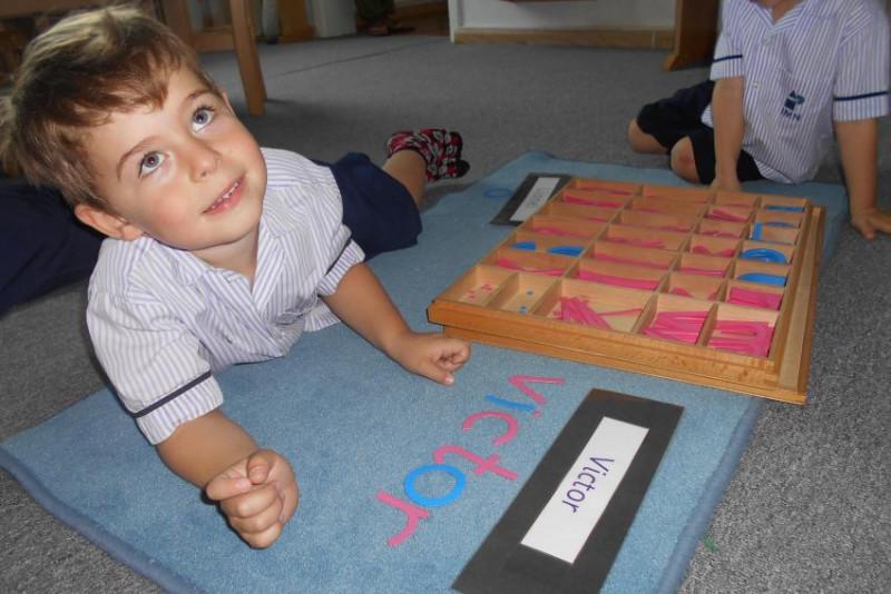 International Montessori Nursery