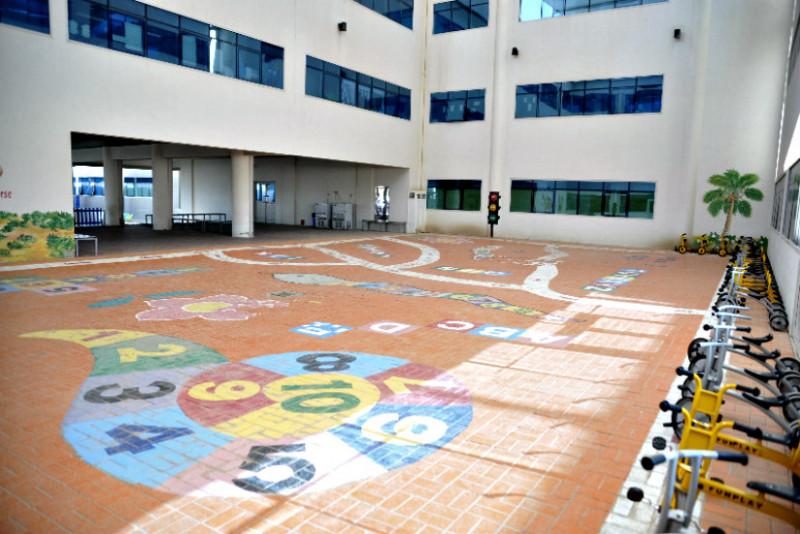 Horizon Private School Branch