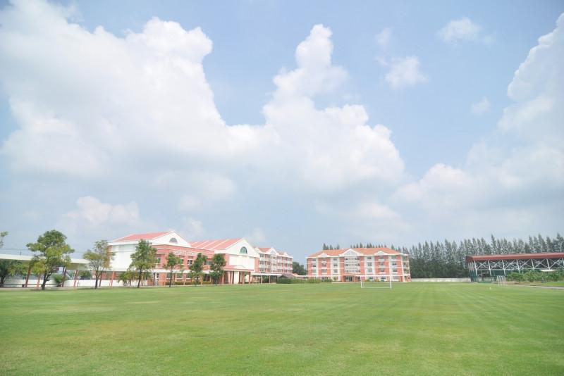 Bromsgrove International School Thailand