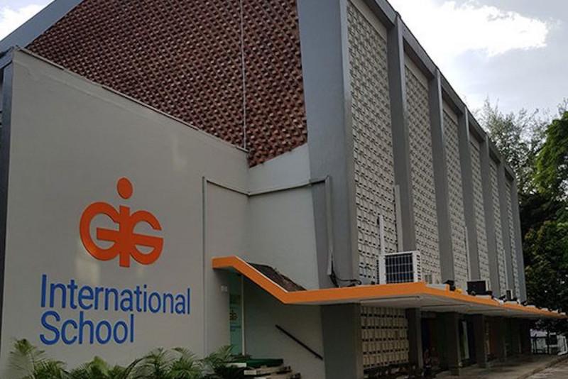 GIG International School