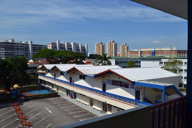 International Community School (Singapore)