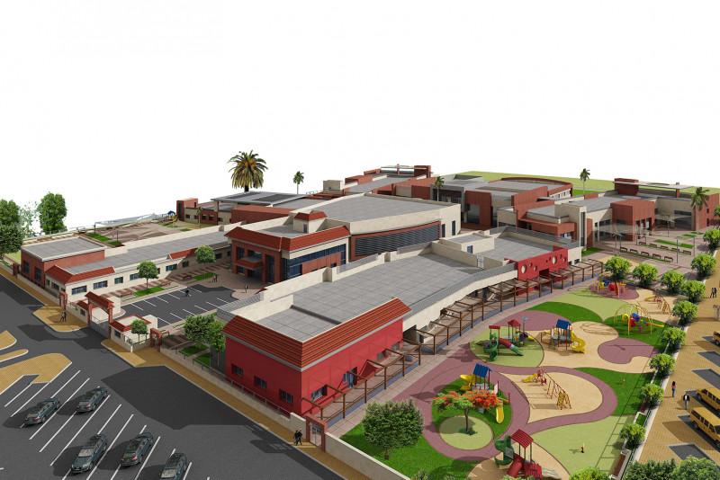 Al Mawakeb School Al Khawaneej