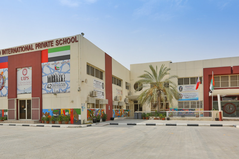 United International Private School