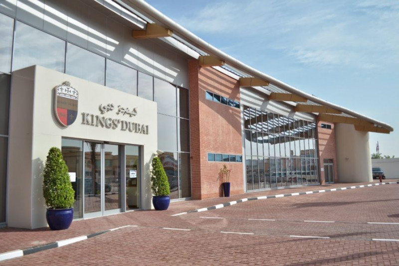 Kings' School Dubai