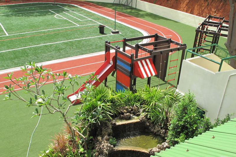 QSI International School of Phuket