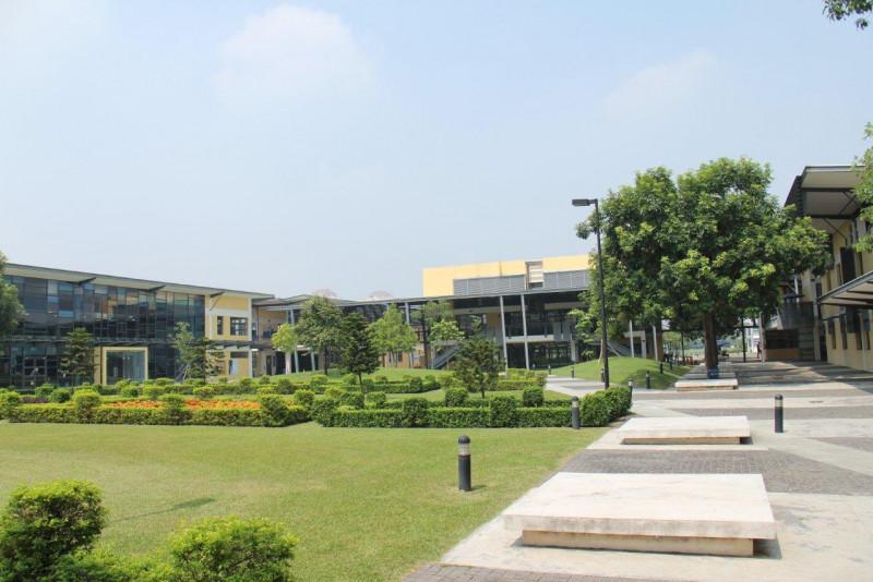United Nations International School, Hanoi