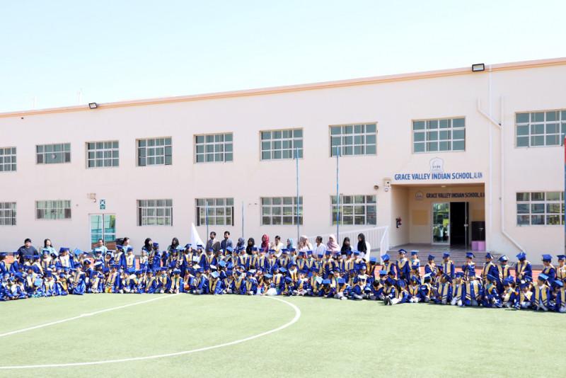 Grace Valley Indian School