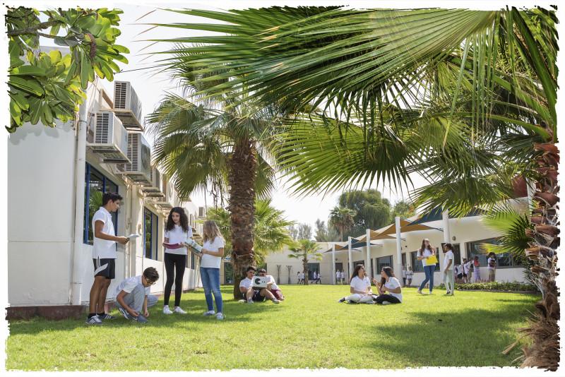 German International School Sharjah