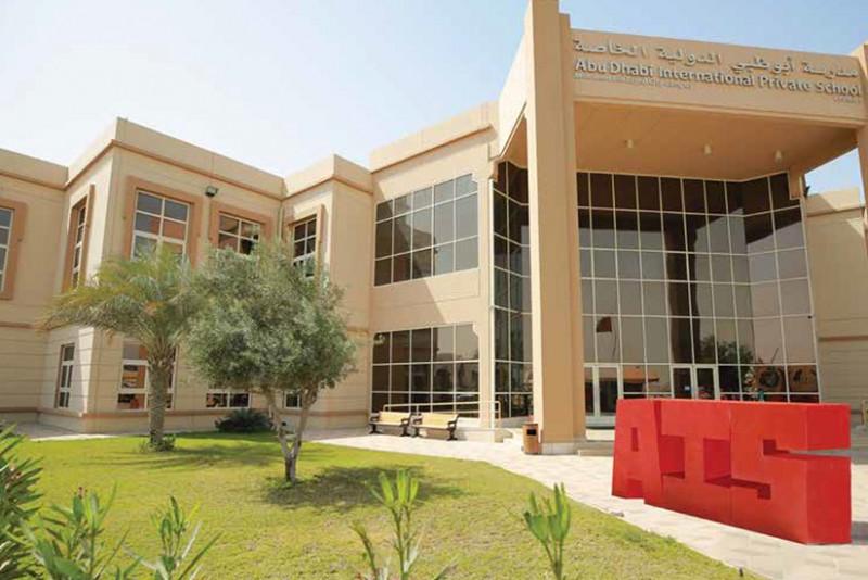 Abu Dhabi International School MBZ branch