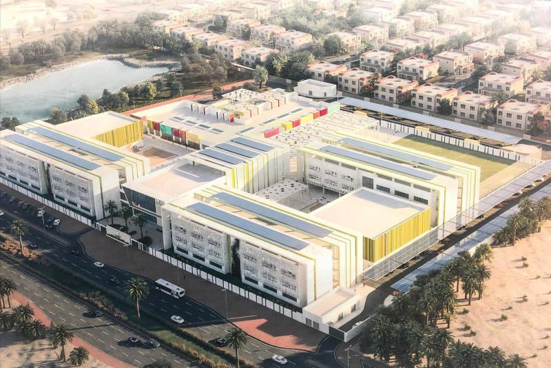 Lycée Libanais Francophone Privé – Meydan