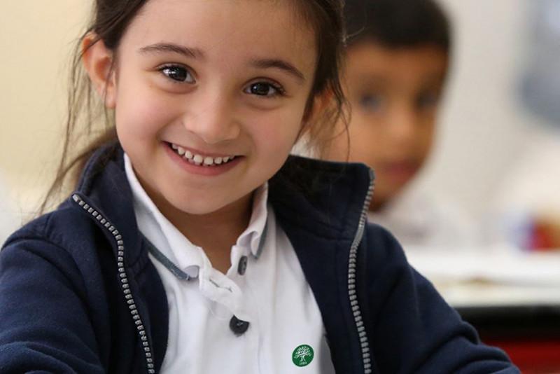 The International School of Choueifat Abu Dhabi