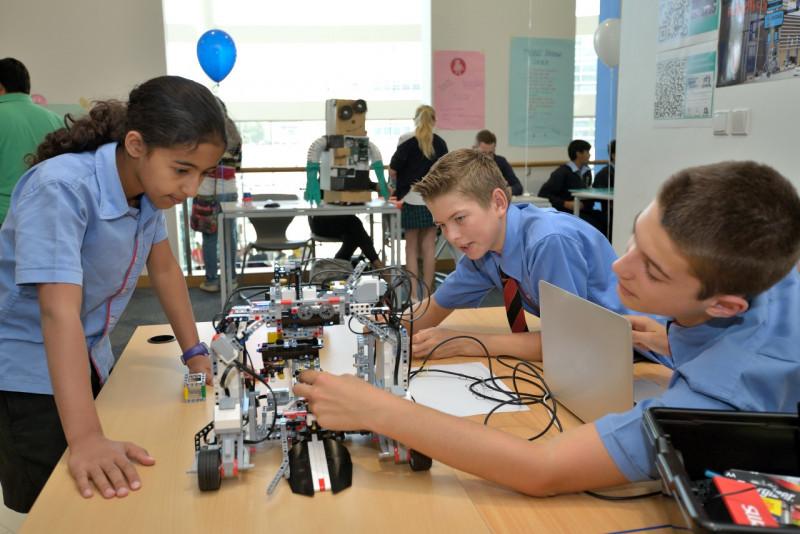GEMS School of Digital Futures