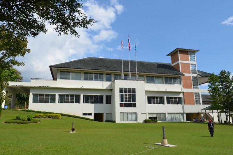 American Pacific International School (Main Boarding Campus)
