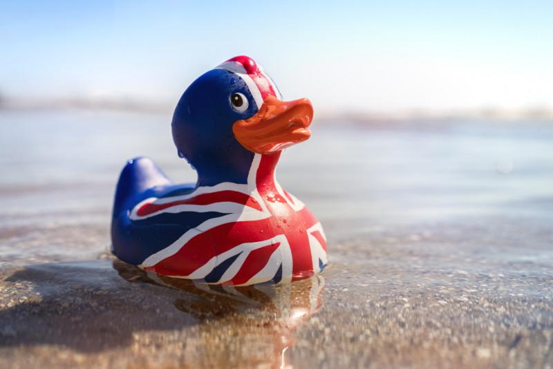 UK, British