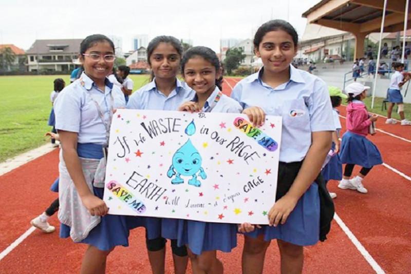 Global Indian International School (East Coast)