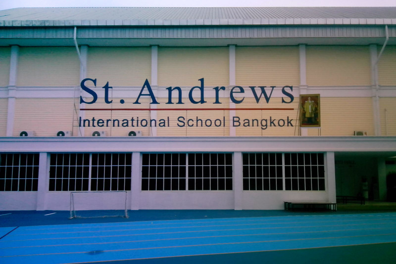 St Andrews International School Bangkok (Sukhumvit 71)