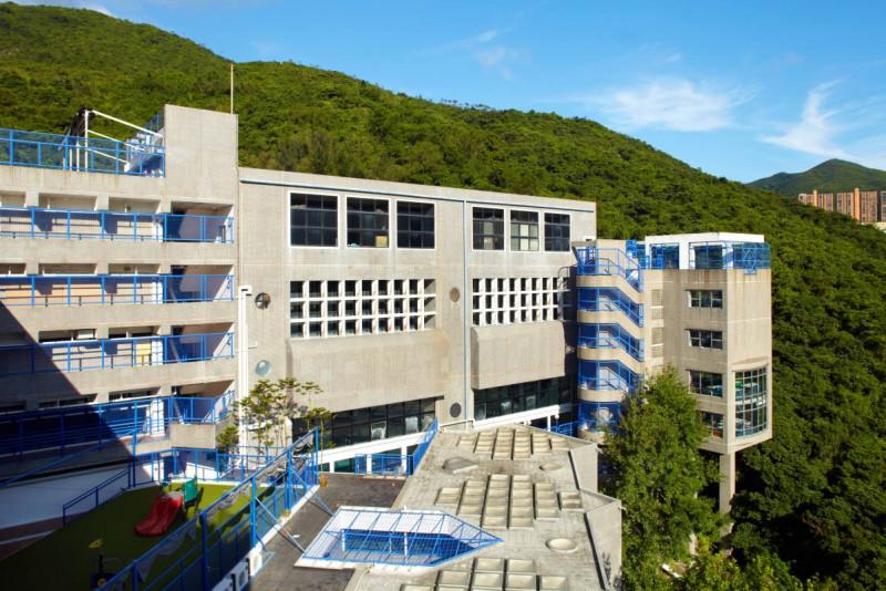 French International School, Jardine's Lookout