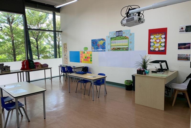 Knightsbridge House International School (Sentosa)