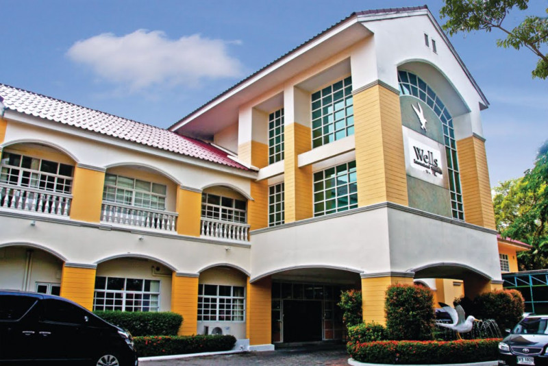 Wells International School (Thong Lor)