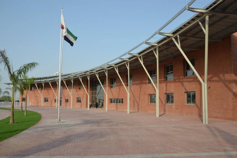 Kings' Al Barsha