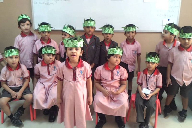 The Indian Academy Dubai