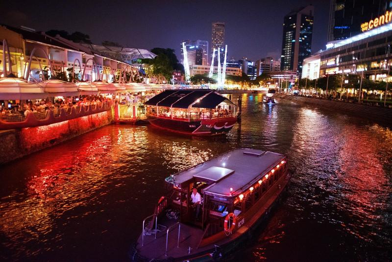 Singapore Central