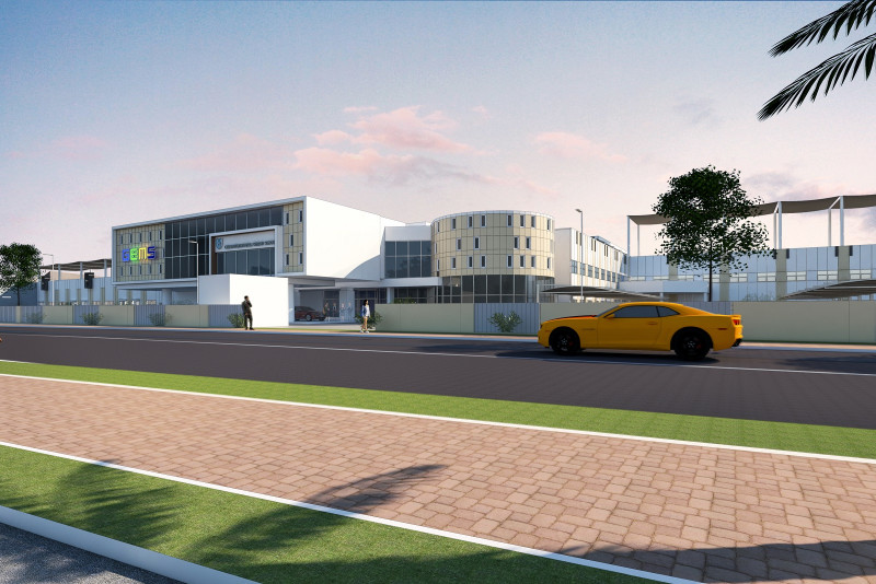 GEMS World Academy Abu Dhabi
