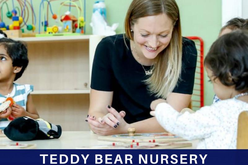 Teddy Bear Nursery Mohammed bin Zayed City