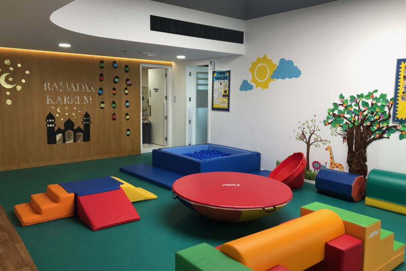 Kido, Meydan District One Nursery