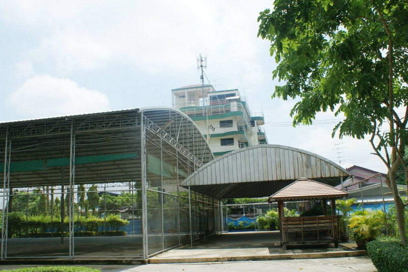 Global Indian International School, Bangkok