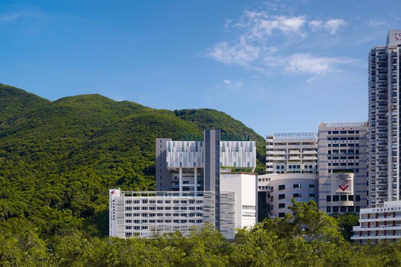 Singapore International School Hong Kong (Secondary)
